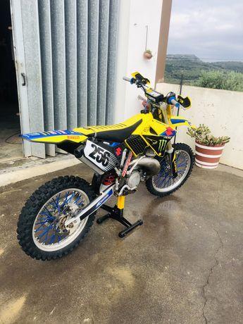 Susuki RM 250 2T