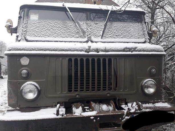 Продам ГАЗ 66 робочий