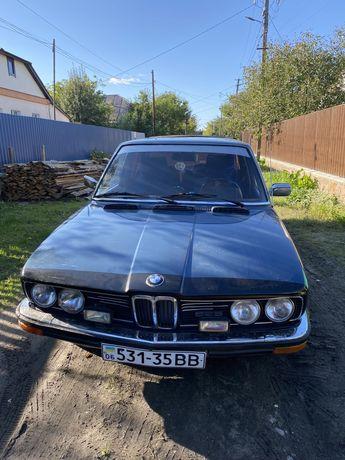 BMW 525 в хорошому стані