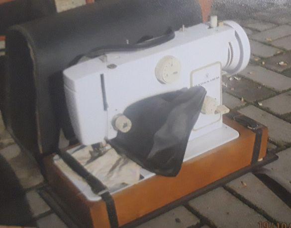 Maszyna do szycia Czajka 132 M