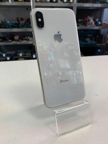 Iphone X 64Гб Неверлок Гарантия на проверку