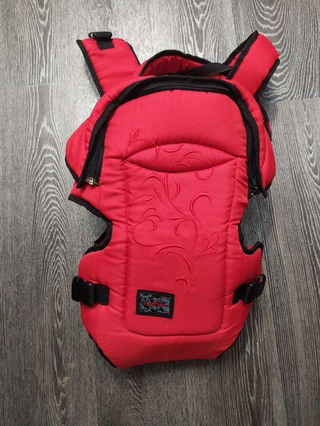Эрго рюкзак,сумка переноска,кенгуру Zaffiro