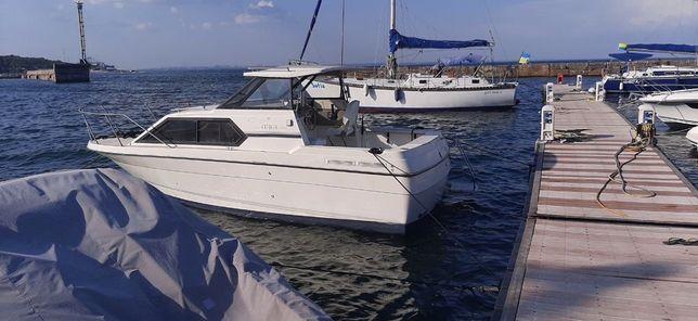 Катер bayliner ciera express моторная яхта 1998