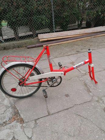 Rama roweru Wigry 3