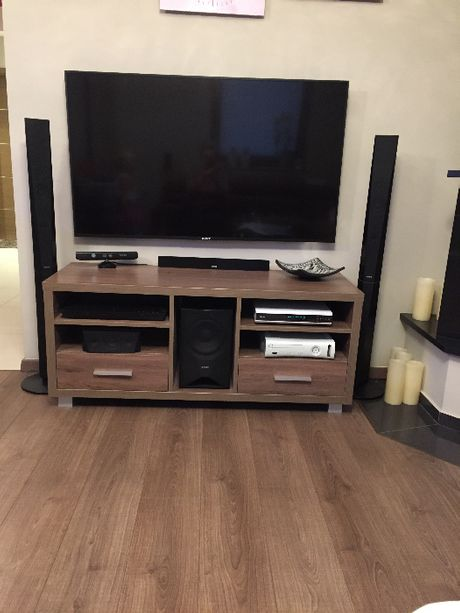 Kino domowe Sony BDV-E4100 + 2 stojaki na tylne głośniki gratis