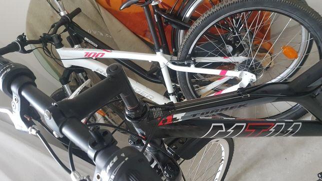 Rower gorski sportowy