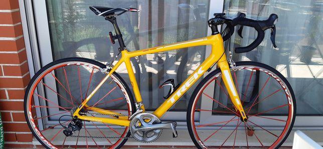 Bicicleta de Estrada Trek Emonda