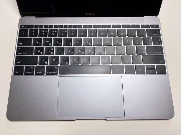 Apple MacBook 12 8Gb 256SSD 2017