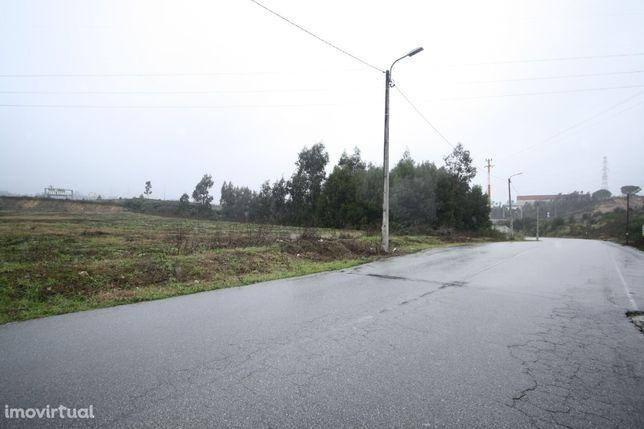 Terreno Industrial - Campo - À Crepe