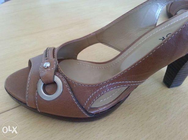 Sapatos Camel Lanidor - Nº 38-39