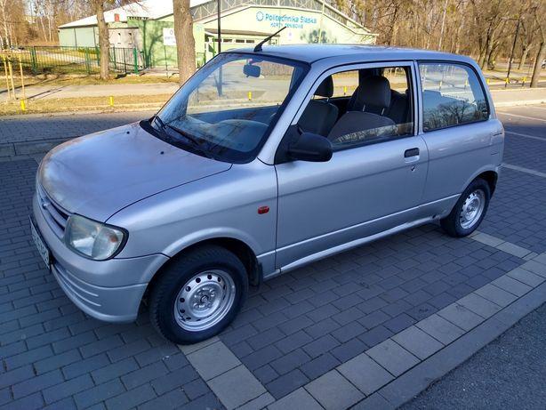 Daihatsu Coure 1,0 99r!Małe Spalanie! Aktualne Oplaty!