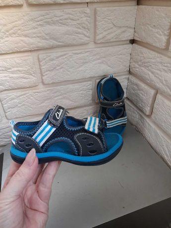 Босоножки на мальчика, сандали, босоніжки, сандалі 14 см