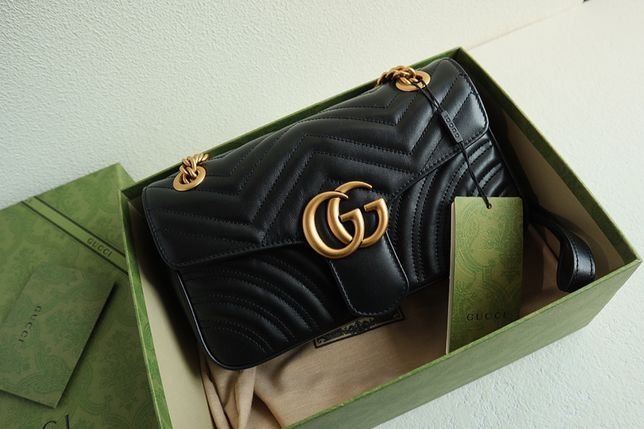 Torebka Gucci marmont nowa kolekcja