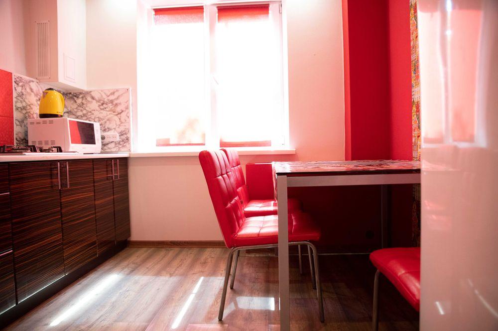 PREMIUM APARTMENTS Премиальные апартаменты посуточно-1