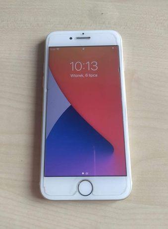 IPhone 7!  Gold! Super stan! 128 GB