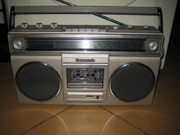 Магнитола Panasonic RX-5010 LS