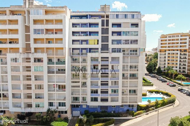 Apartamento T1, Condomínio Fechado, Portimão, Algarve