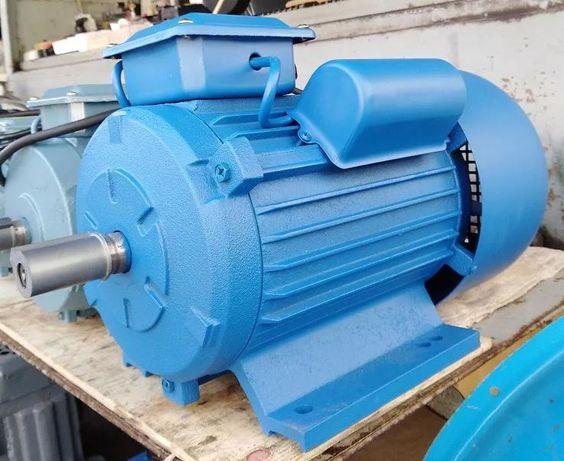 Электродвигатель, електродвигун, електромотор, 220В, 2.2 , 3 ,4 кВт