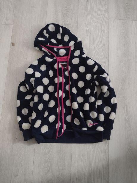 Bluza polarowa rozmiar128