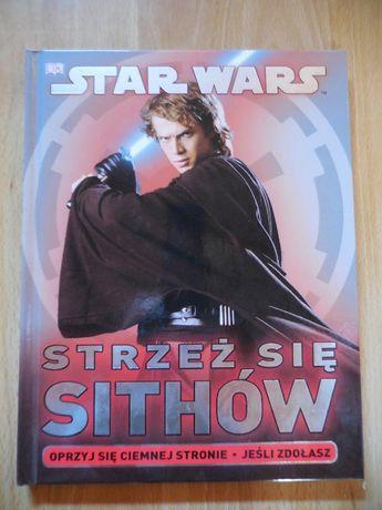 Star Wars: Strzeż się Sithów, Shari Last