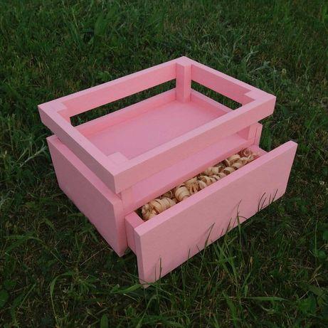 Ящик для цветов, коробочка для цветов
