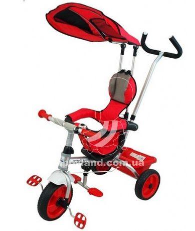 Продам НОВЫЙ трехколесный велосипед Baby mix!!!