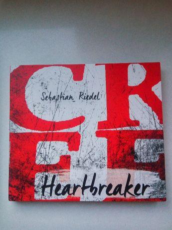 Sebastian Riedel & Cree: Heartbreaker cd