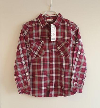 Koszula firmy Cocodrillo roz. 140