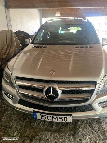 Mercedes-Benz GL 350 BlueTEC 4-Matic