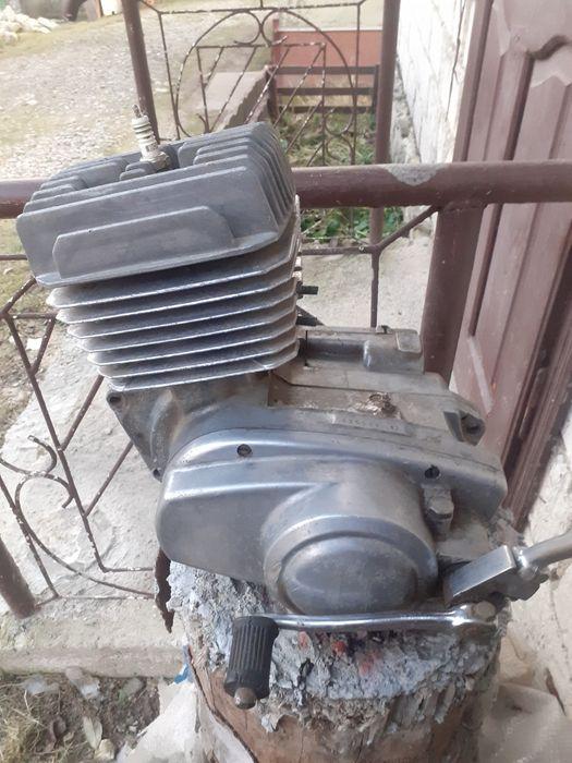 Продам мотор мінск не дорого Манява - изображение 1