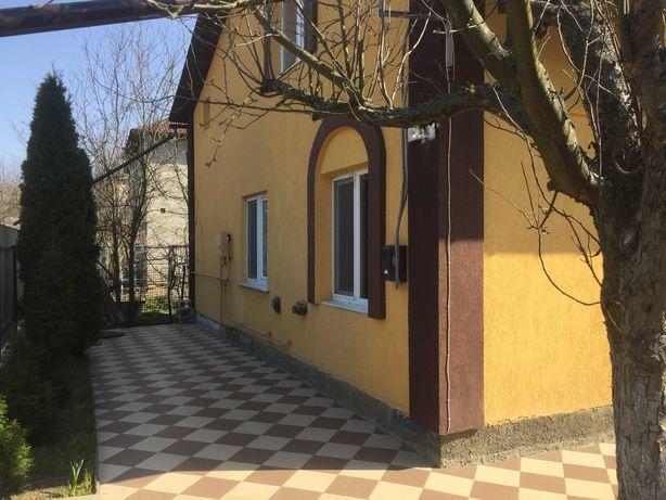 Сдам дом, дачу 40 км от Киева 100 метров от Киевского моря.