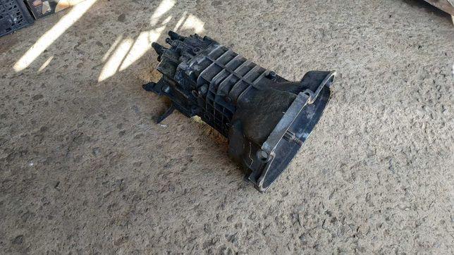 Коробка передач BMW 3 - Getrag 240