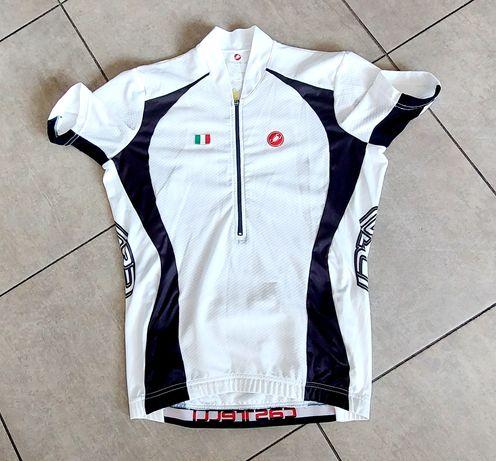 Castelli koszulka rowerowa XL