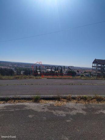 Lote de terreno para construção de prédio - Quinta do Brandão Alenquer