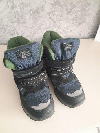 Ботинки, сапожки 37р
