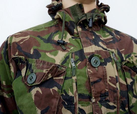 Kurtka militarna Smock Combat Windproof M jacket wojskowa British