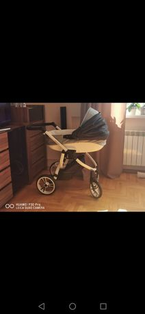 Wózek bebetto HOLLAND 2w1
