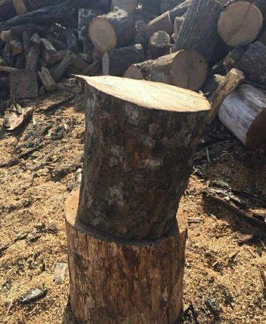 Продажа дров твердых пород по низким ценам в Украине