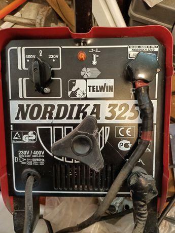 Spawarka nordika 3250