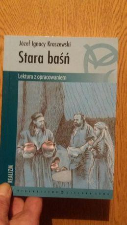 Balladyna, Ania na uniwersytecie, Fizyka, Stara Baśń i inne