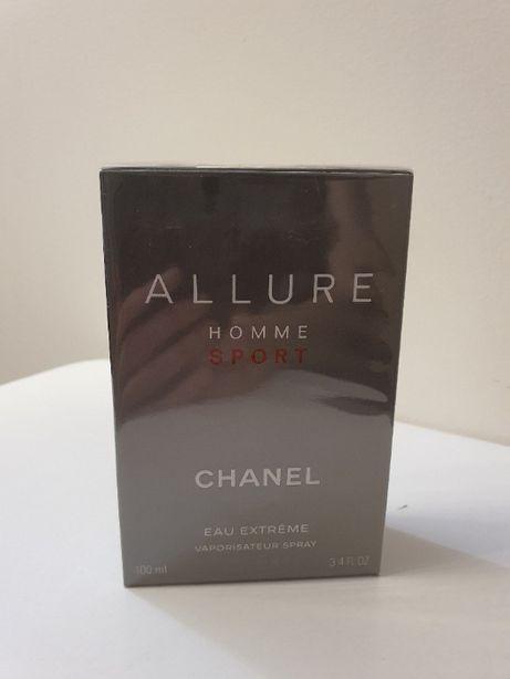 Парфюмированная вода Chanel Allure homme Sport
