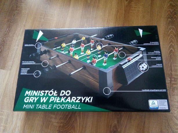 NOWY ministół do piłkarzyków