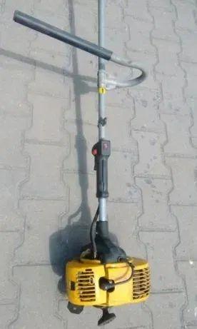 KOSA spalinowa Cabrio 246 ODPALA i gaśnie