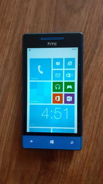 Telefon HTC A620e do naprawy włącznik