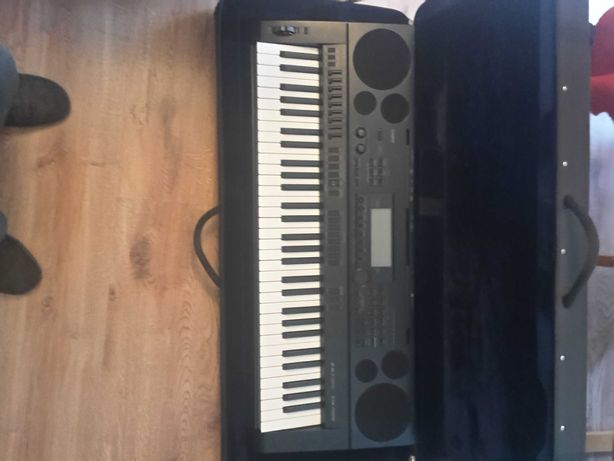 Keyboard aranżer Casio CTK 7000