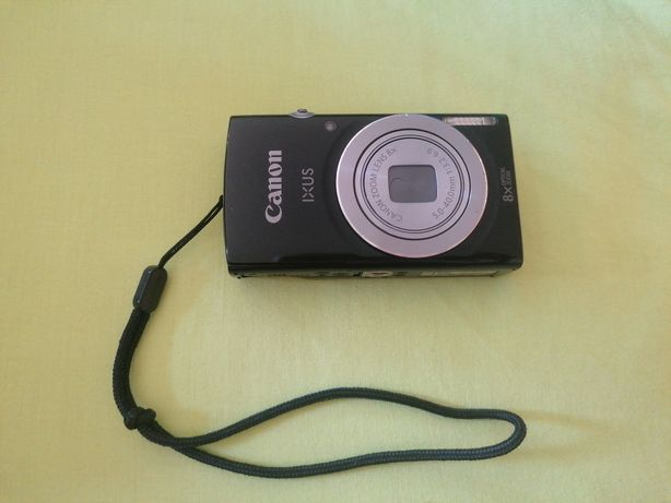 Máquina Fotográfica Canon Ixus 145