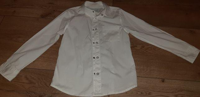 Koszula na długi rękaw