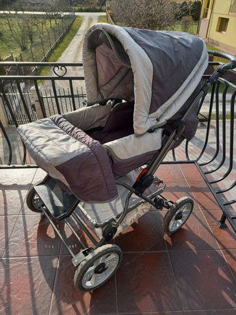 Wózek dziecięcyy
