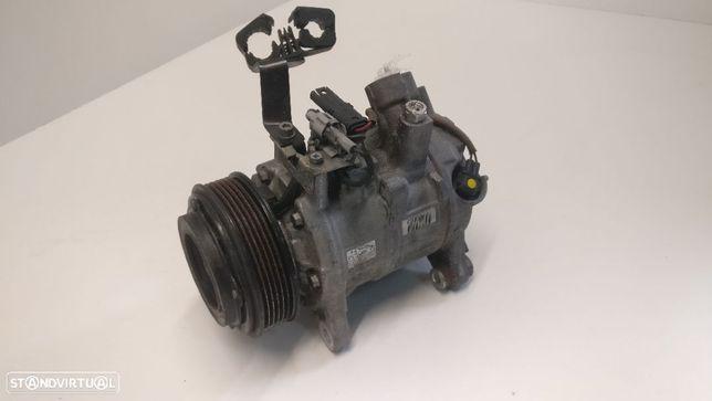Compressor de A/C BMW SERIE 1 3 5 F20 F30 F10 E90 E84 N47D20 64529223694