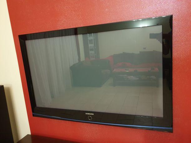 Telewizor Samsung 50 cali plazma